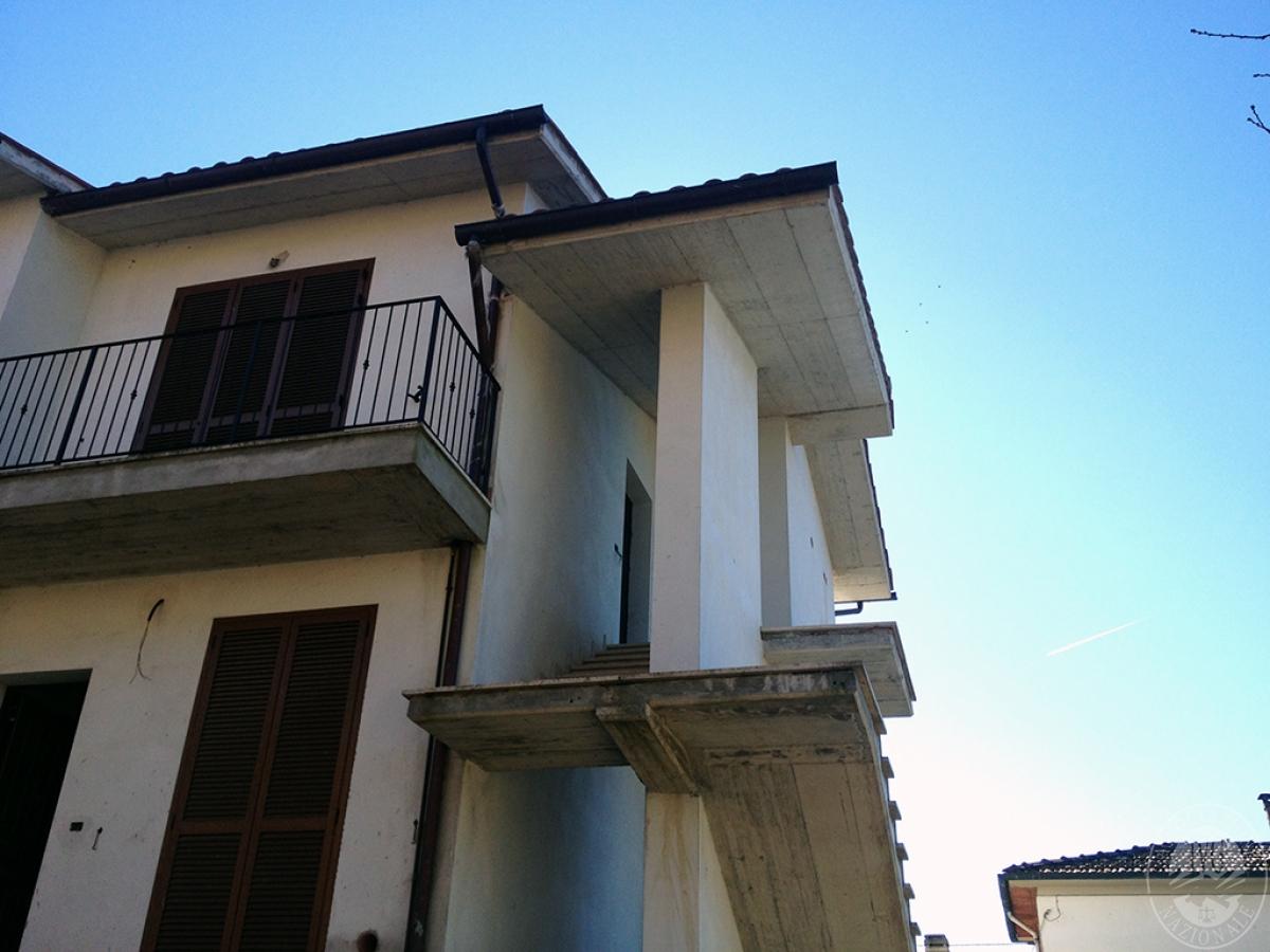 Appartamento a SINALUNGA - Lotto 8