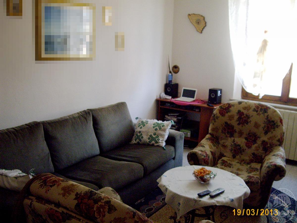 Appartamento a CHIUSI