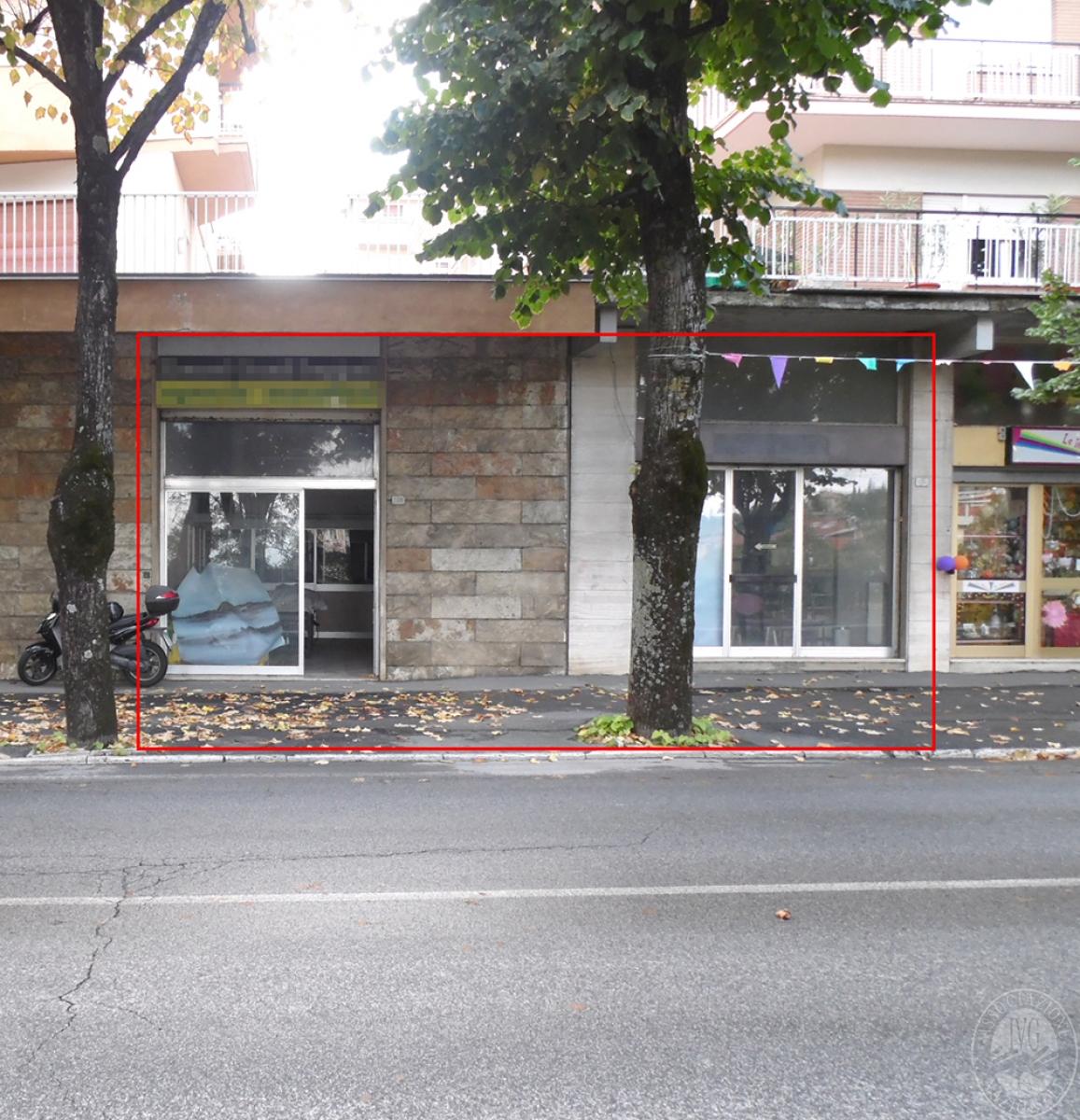 Locale commerciale a CHIANCIANO TERME 3