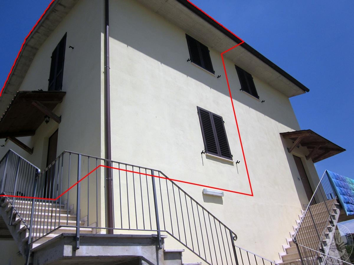 Complesso artigianale ad ASCIANO in Via E. Mattei