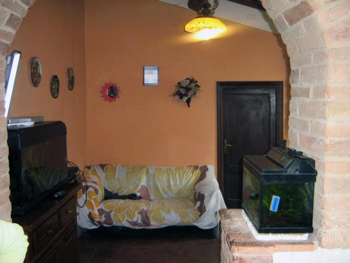 Appartamento a CHIUSI - Lotto 3