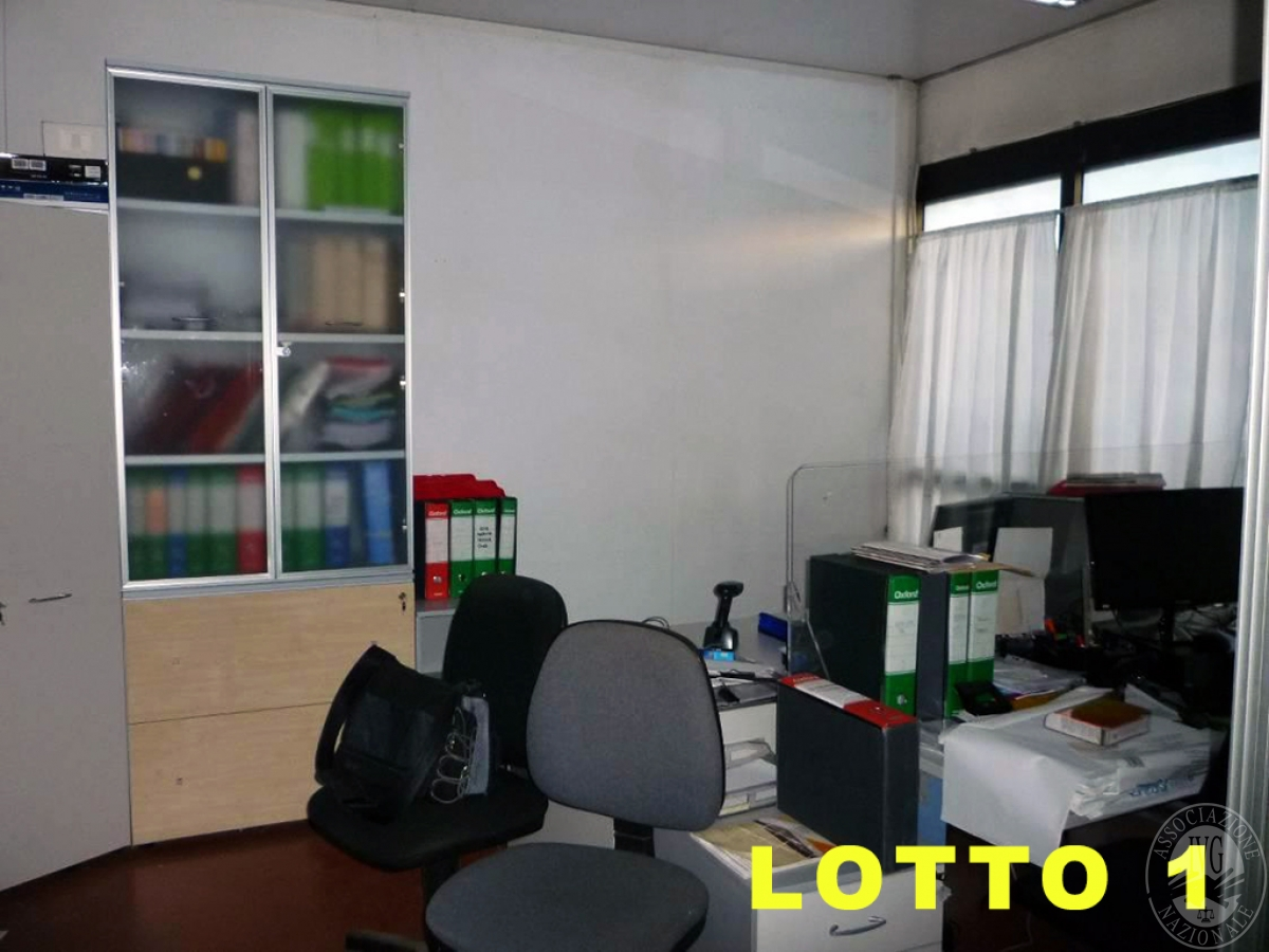 Laboratori artigianali ad AREZZO - LOTTO 1 0