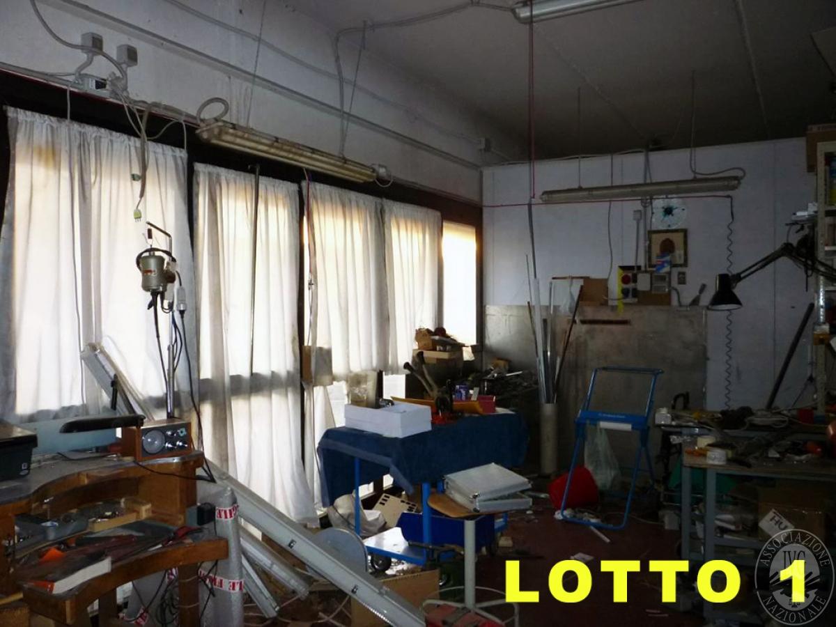 Laboratori artigianali ad AREZZO - LOTTO 1 1