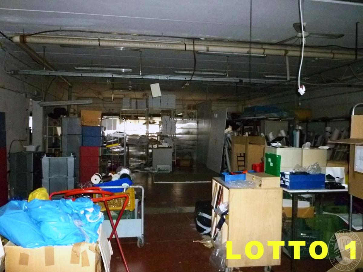 Laboratori artigianali ad AREZZO - LOTTO 1 2