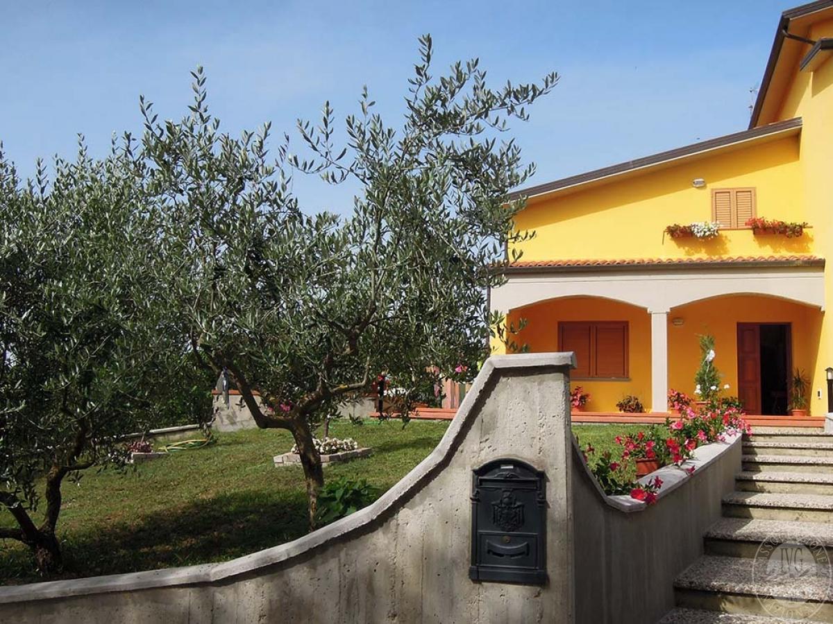 Appartamento a BUCINE in loc. Casino Fortini - Lotto 1