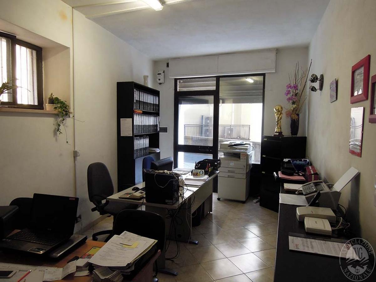 Ufficio a BUCINE in Via Roma - Lotto 2 0