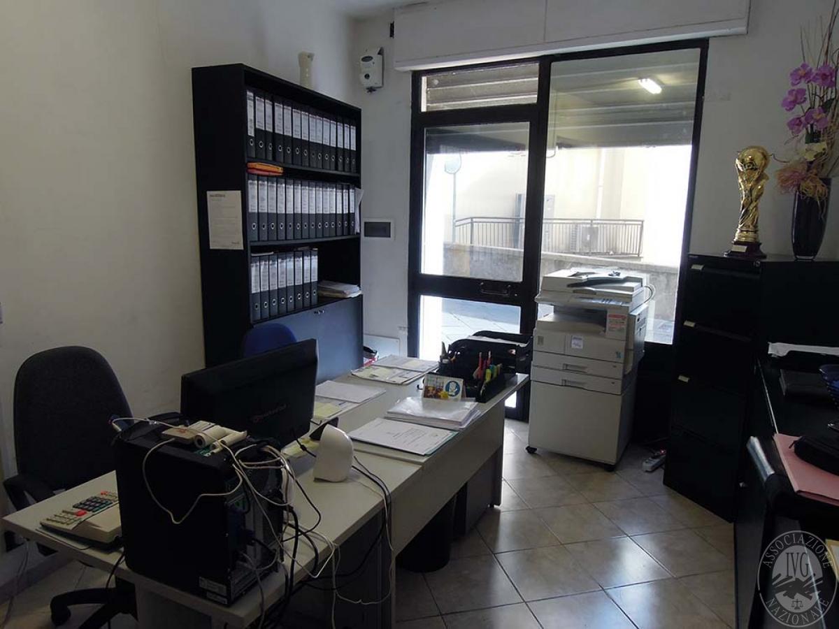 Ufficio a BUCINE in Via Roma - Lotto 2 1