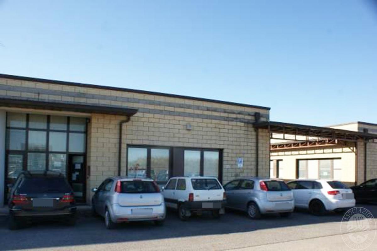 Uffici a SIENA - Lotto 1