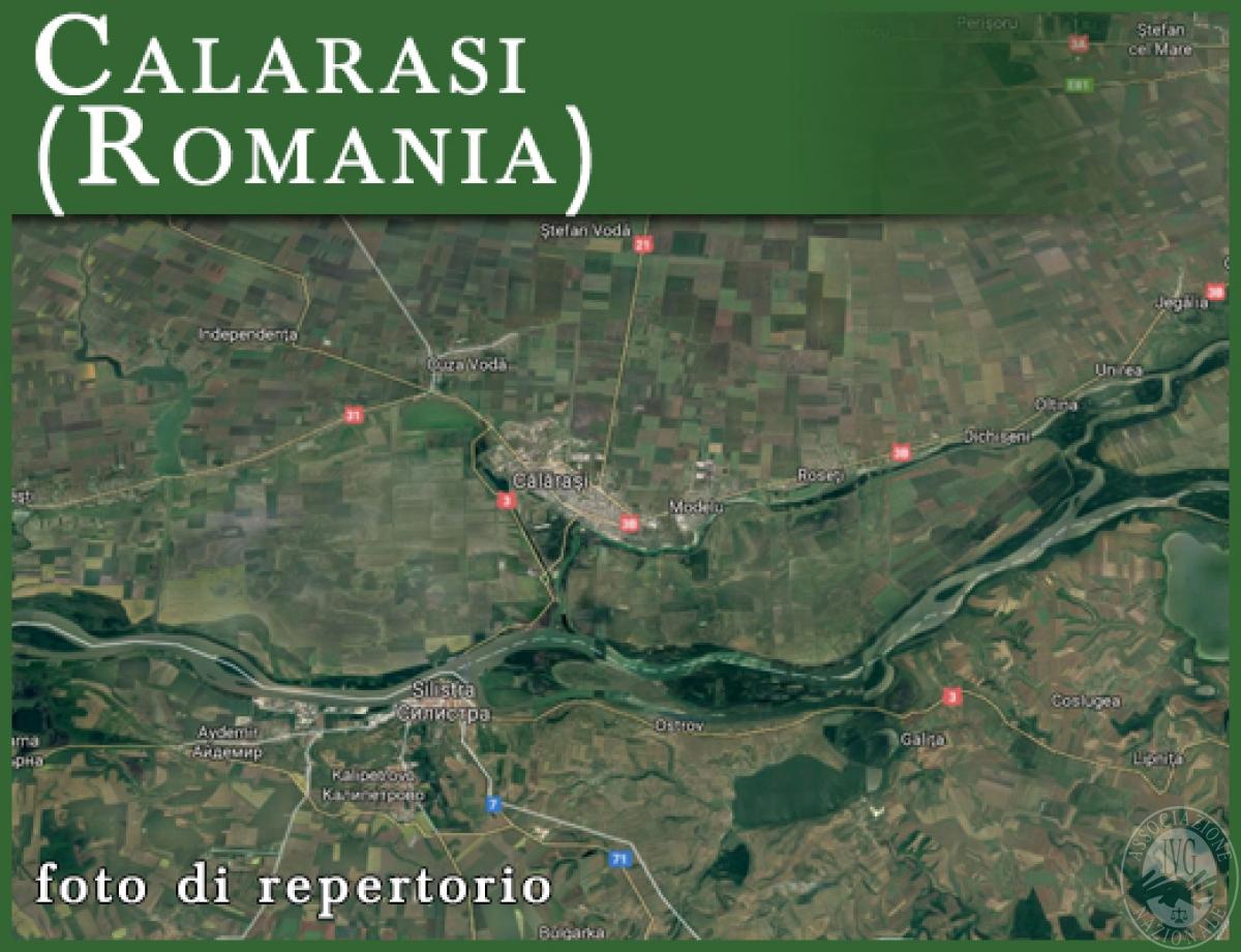 Appartamento a CALARASI - ROMANIA - Lotto 2