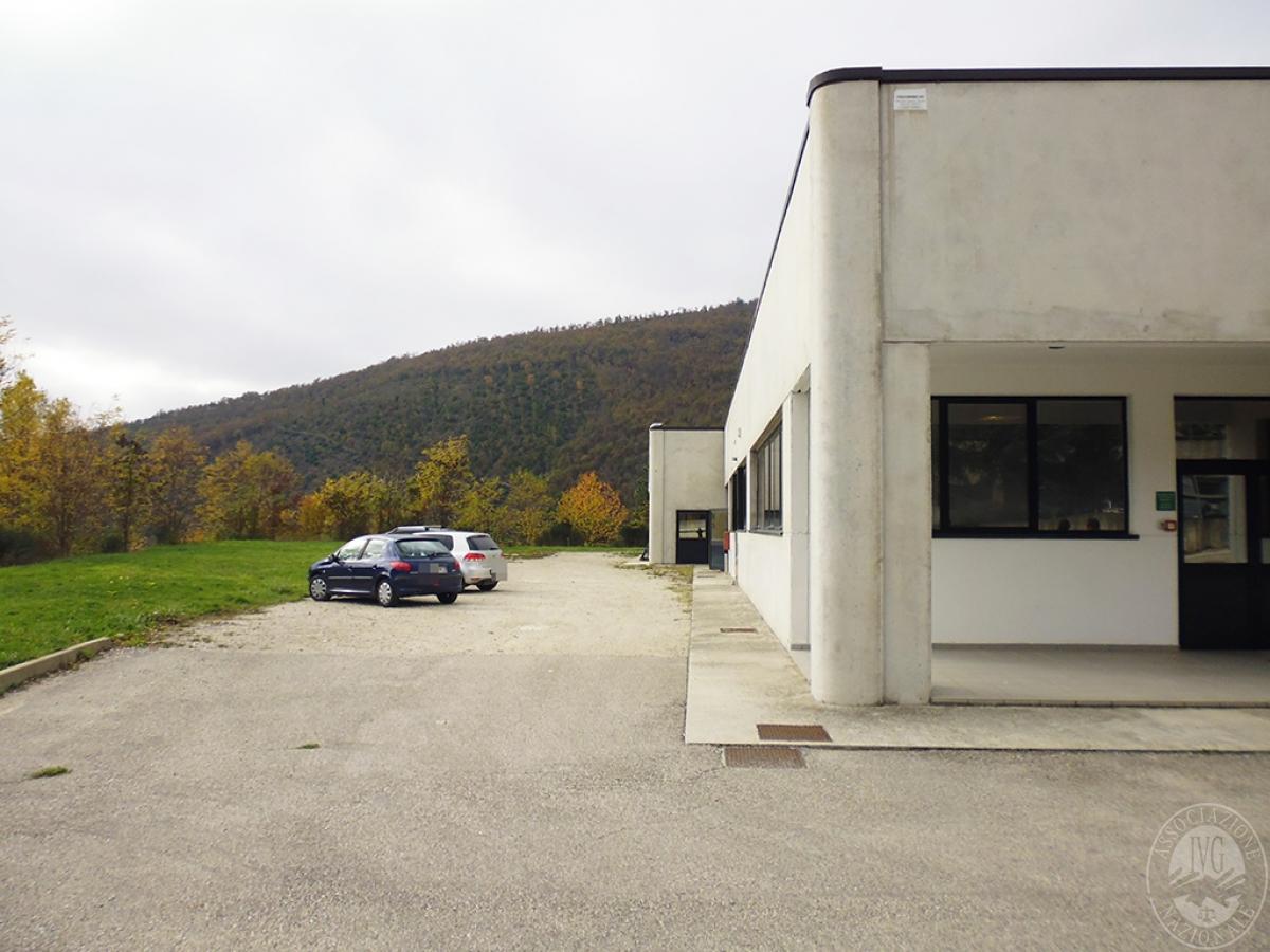 Capannone industriale a PIEVE SANTO STEFANO - Lotto 7