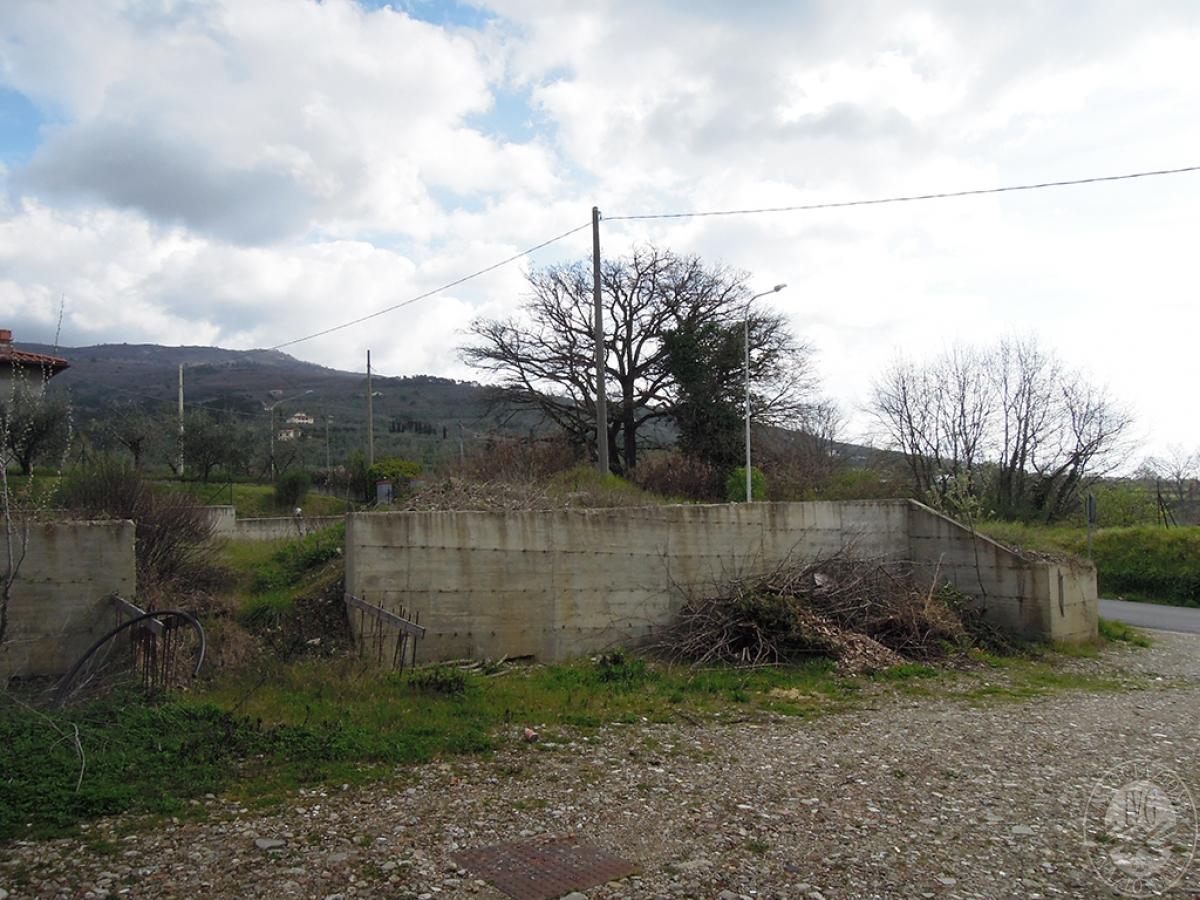 Terreno edificabile a TERRANUOVA BRACCIOLINI in loc. Piantravigne 1