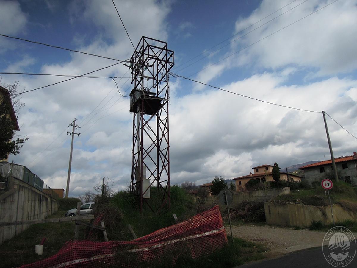 Terreno edificabile a TERRANUOVA BRACCIOLINI in loc. Piantravigne 6
