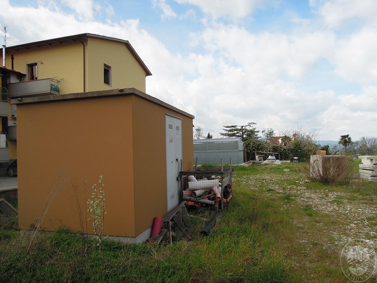 Terreno edificabile a TERRANUOVA BRACCIOLINI in loc. Piantravigne 8