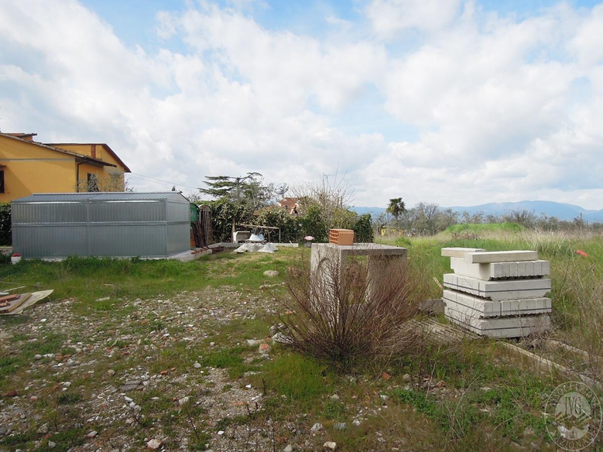 Terreno edificabile a TERRANUOVA BRACCIOLINI in loc. Piantravigne 9