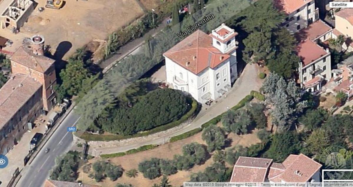 Villa a SIENA in Viale Cavour
