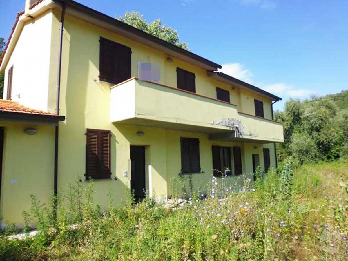 Appartamento  a CASTEL FOCOGNANO, loc. la Fratta - LOTTO 2 ex C/2
