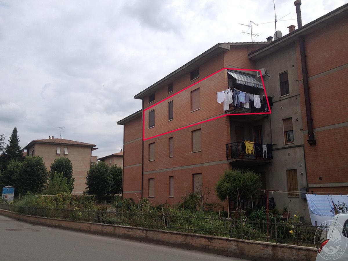 Appartamento a BUONCONVENTO in Via Emila Romagna - Lotto 4