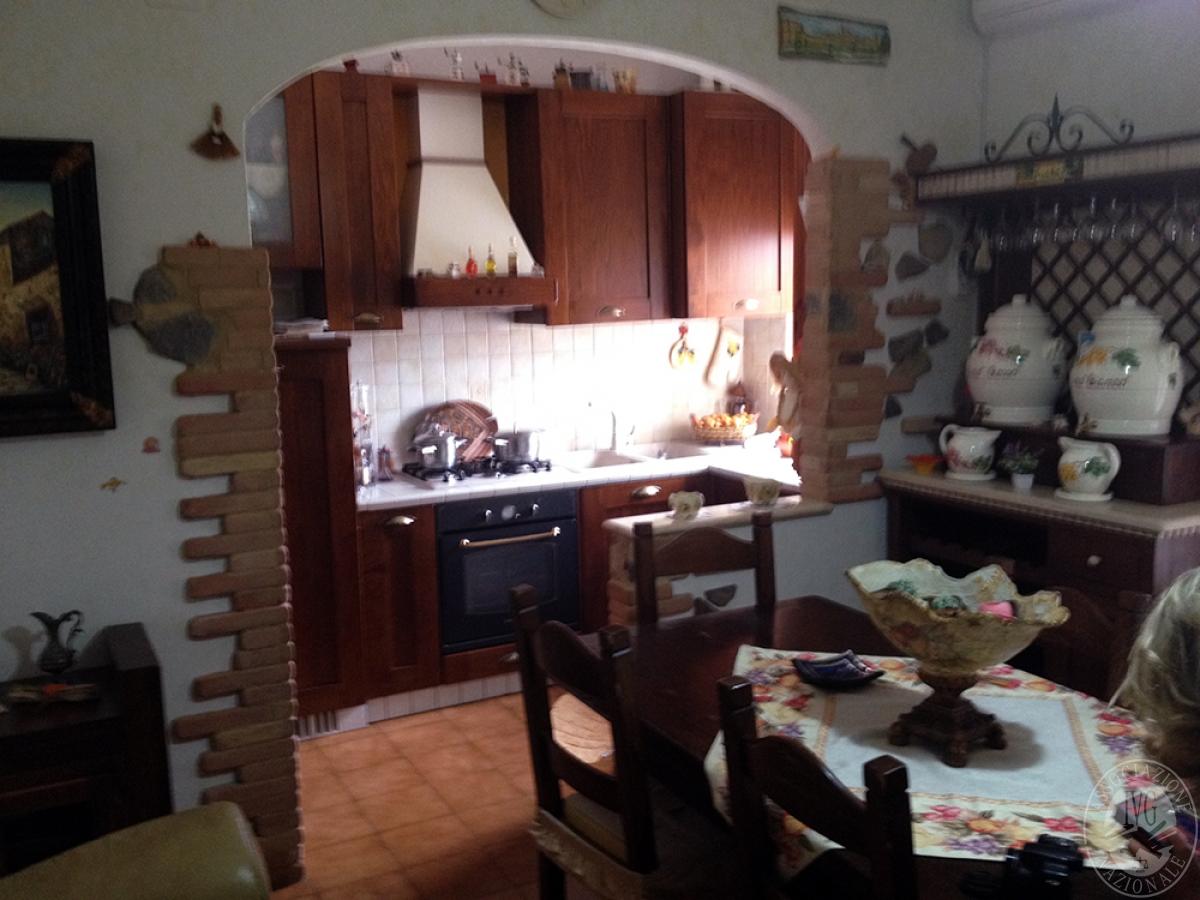 Appartamento a BUONCONVENTO in Via Emila Romagna - Lotto 4 0