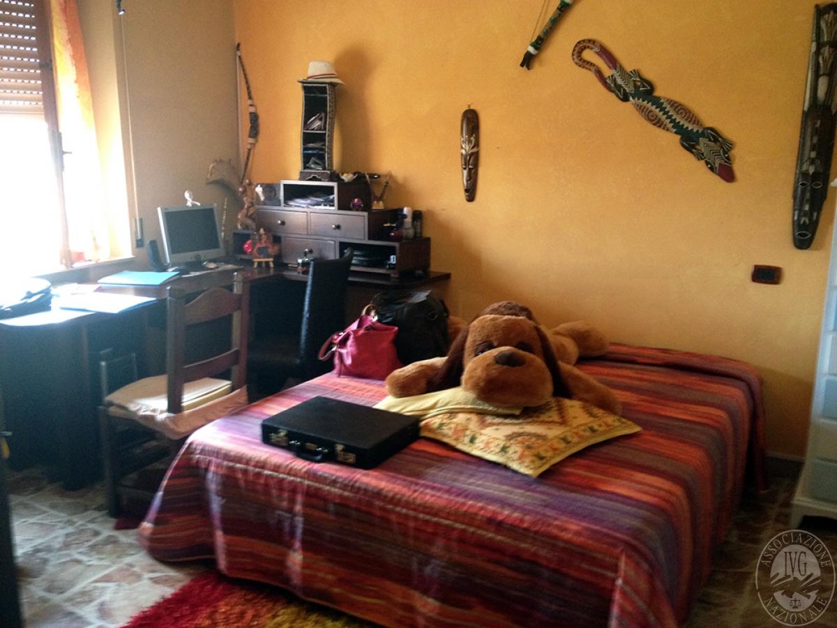 Appartamento a BUONCONVENTO in Via Emila Romagna - Lotto 4 3