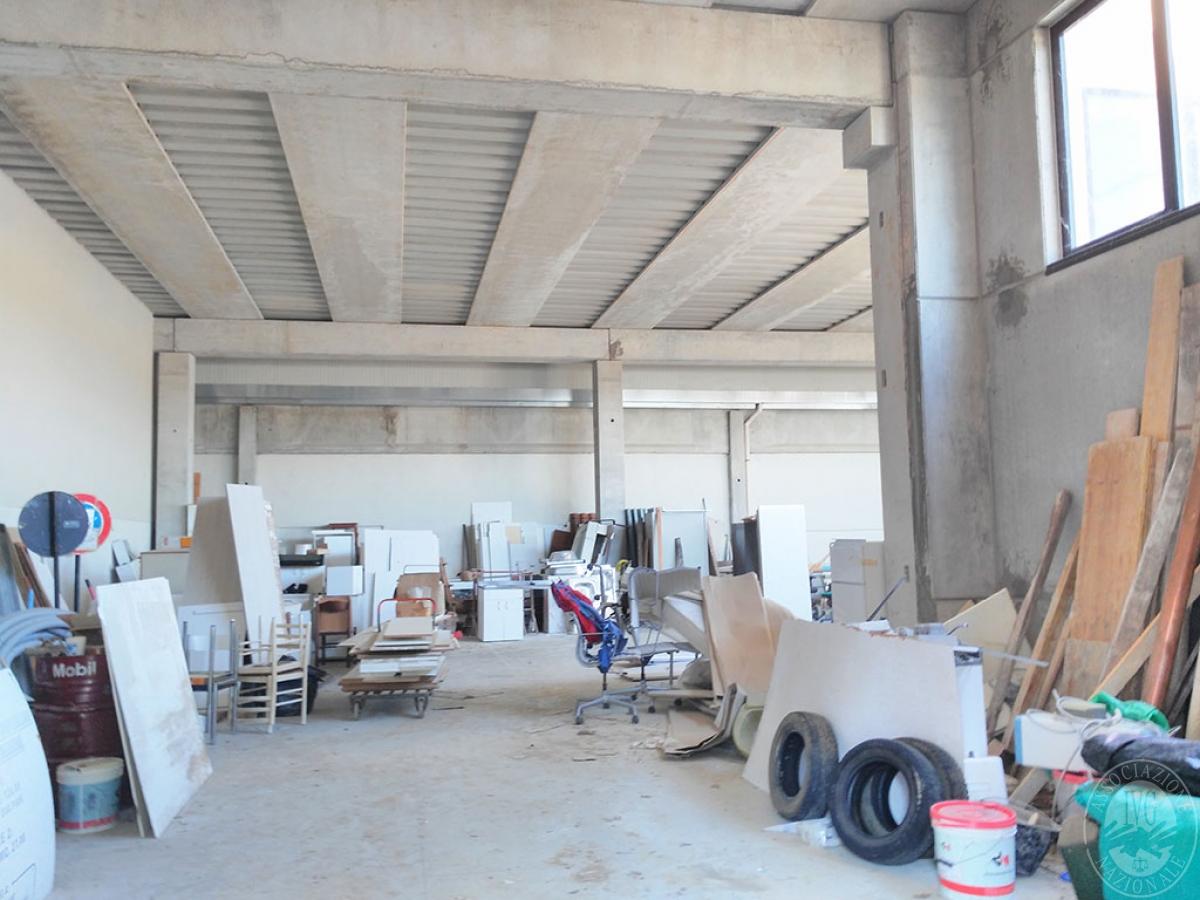 Laboratorio industriale a MONTERIGGIONI -  Lotto 2