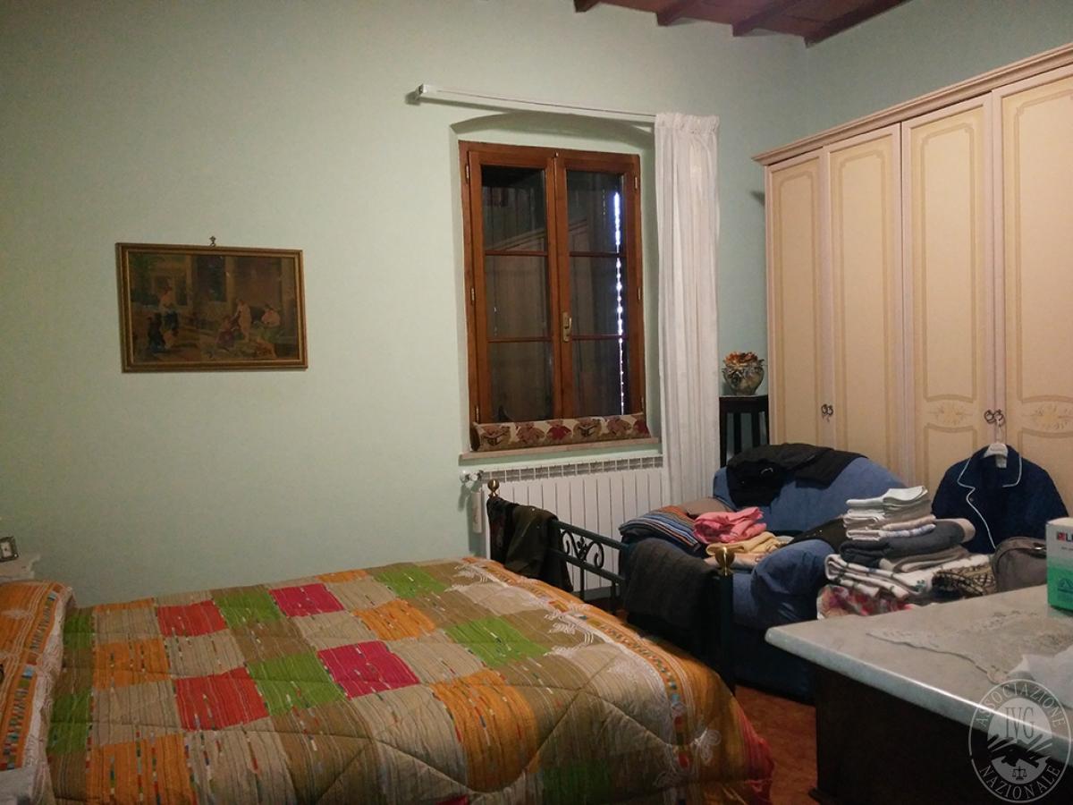 Appartamento ad ASCIANO