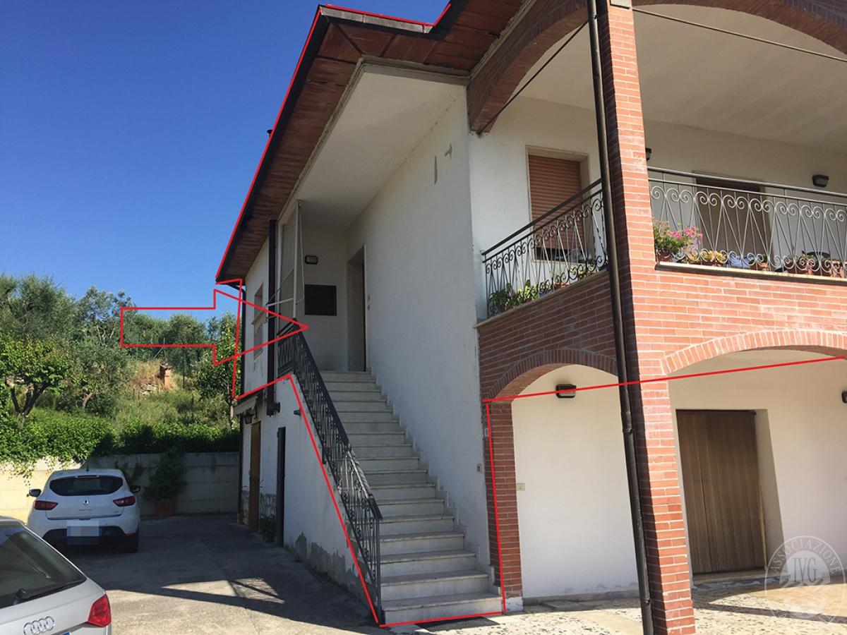 Appartamento a SINALUNGA