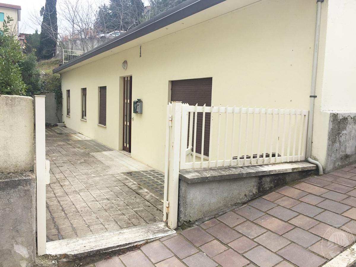 Appartamento a CHIANCIANO TERME in Via G. Pascoli - Lotto 3