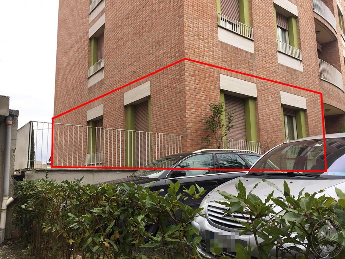 Appartamento a CHIANCIANO TERME in Viale Lombardia - Lotto 4 0