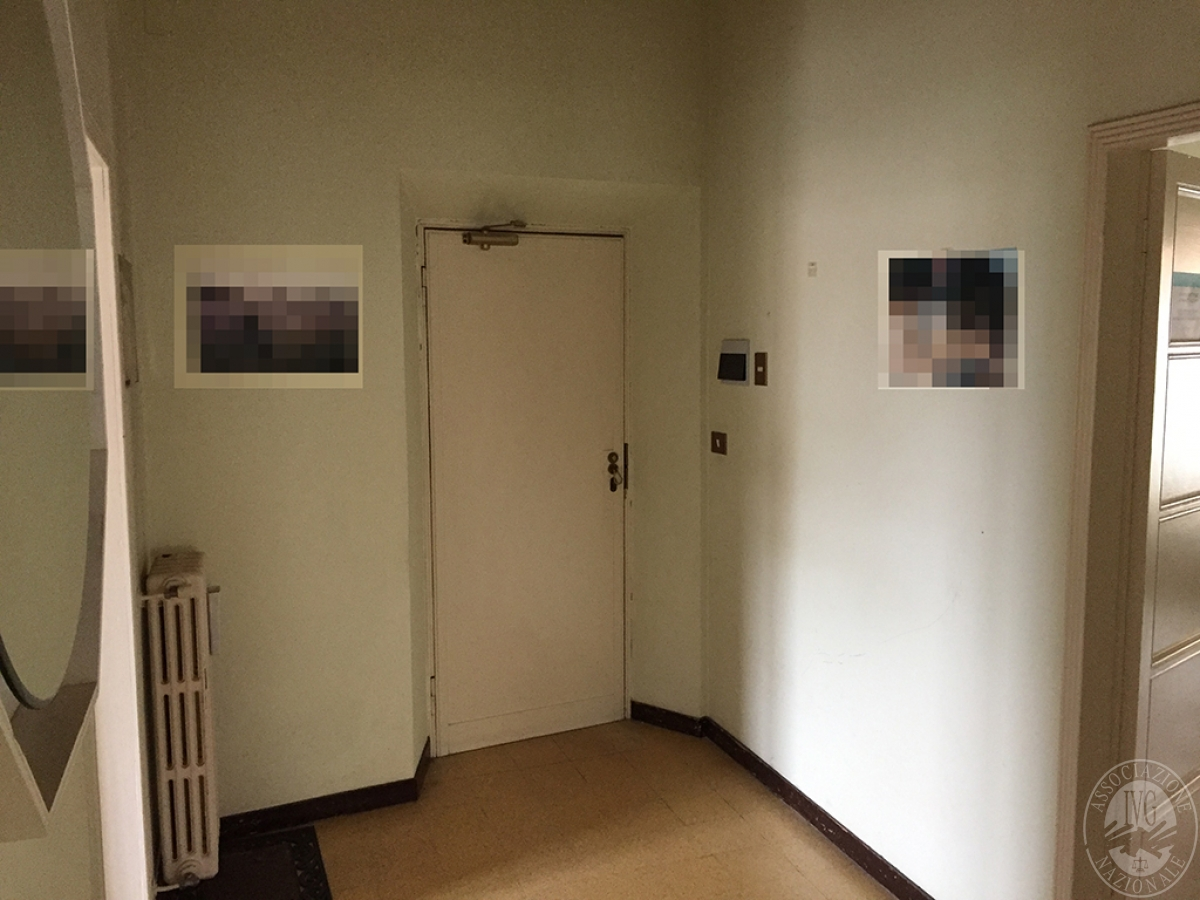 Appartamento a CHIANCIANO TERME in Viale Lombardia - Lotto 4 2