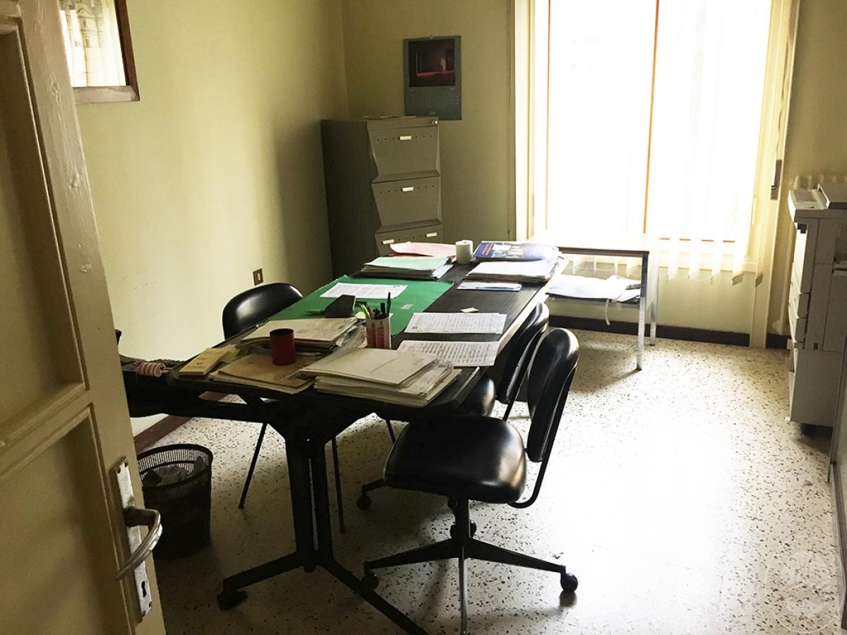 Appartamento a CHIANCIANO TERME in Viale Lombardia - Lotto 4 3
