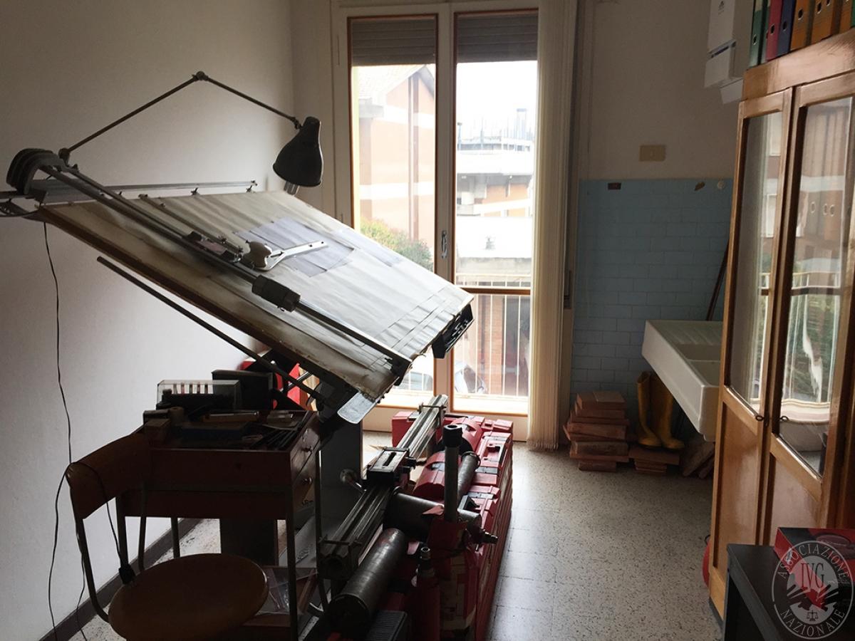 Appartamento a CHIANCIANO TERME in Viale Lombardia - Lotto 4 5