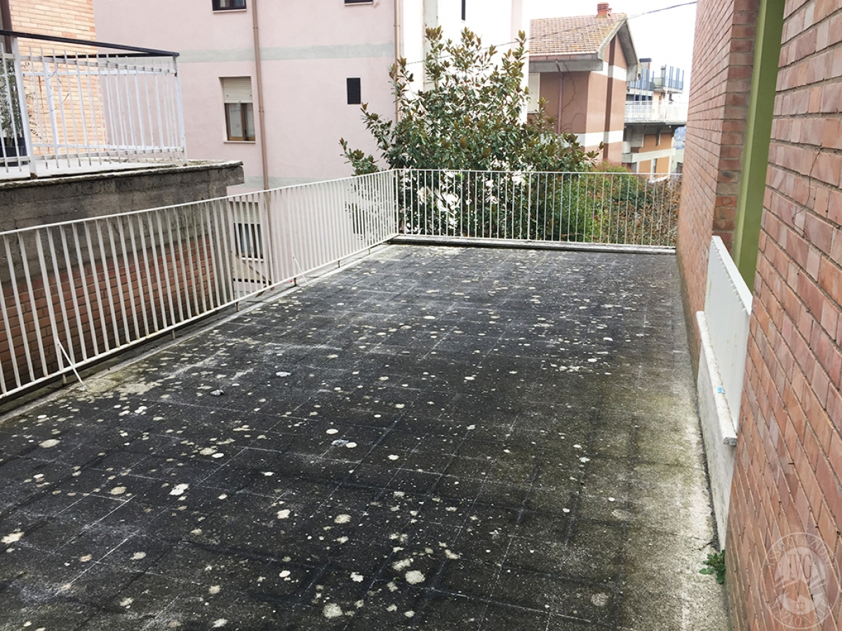 Appartamento a CHIANCIANO TERME in Viale Lombardia - Lotto 4 7