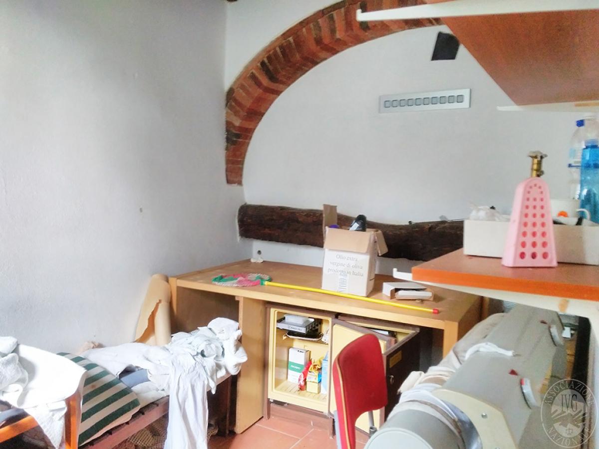 Casolare in GAIOLE IN CHIANTI in loc. Cavarchione 14