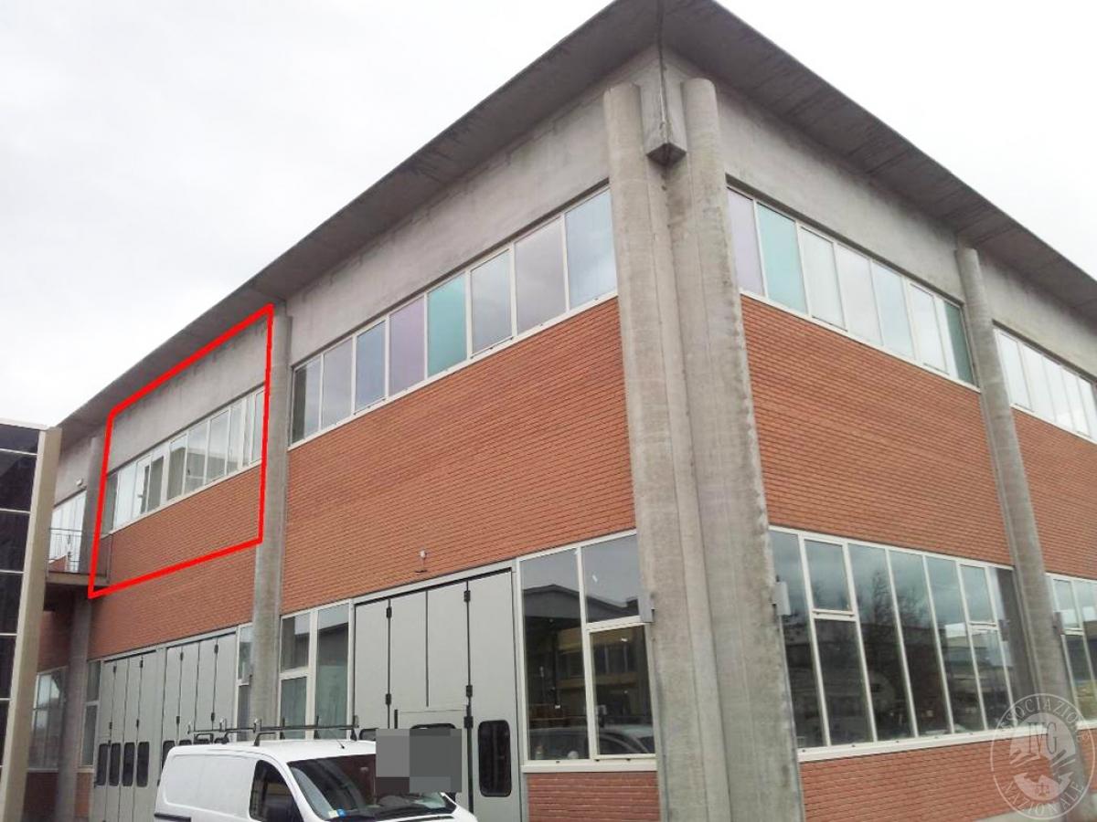 Ufficio ad ASCIANO in loc. Casetta - Lotto 1