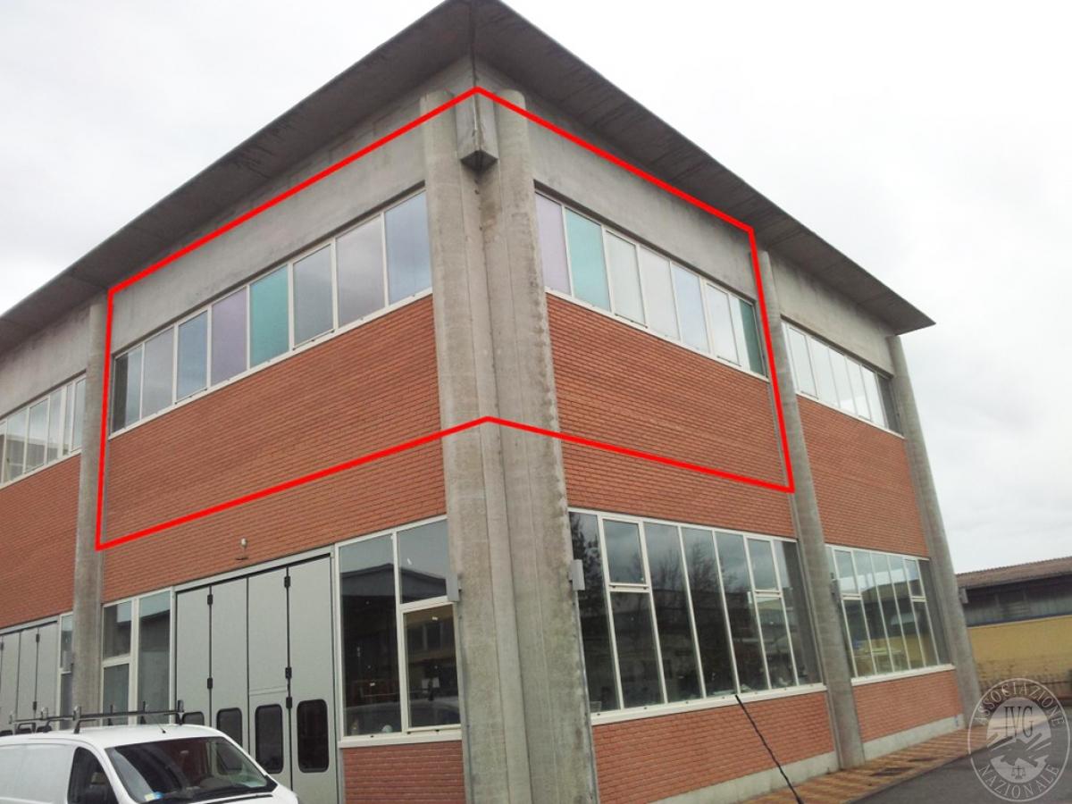 Ufficio ad ASCIANO in loc. Casetta - Lotto 2
