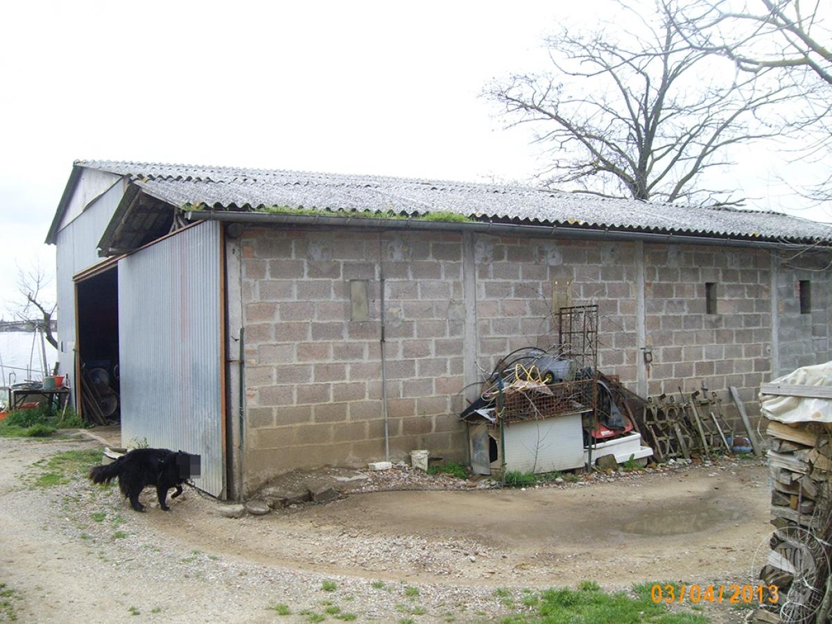 Annessi agricoli a MONTEPULCIANO in Via del Carriolo - Lotto 3 (C)