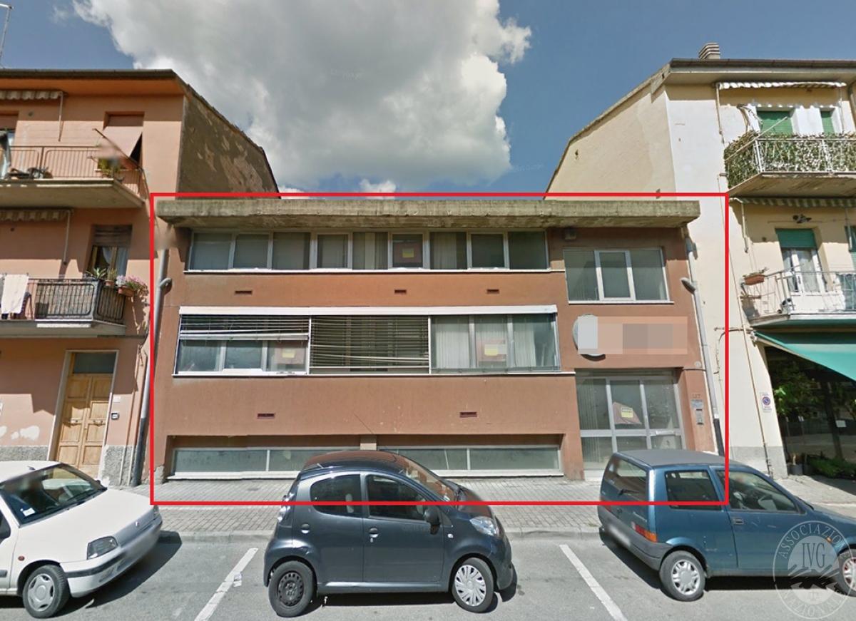 Ufficio a POGGIBONSI in Via Montegrappa