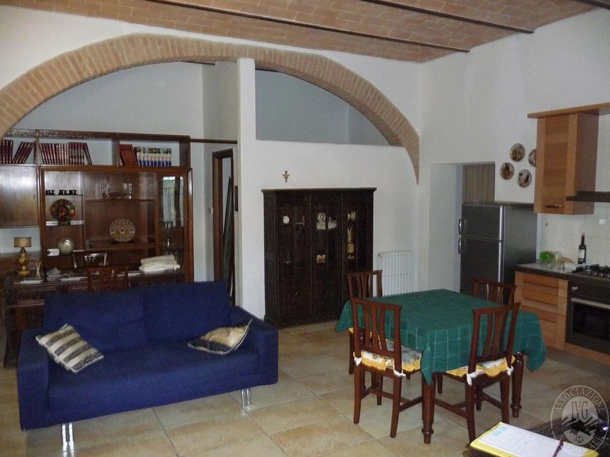 Appartamento a MONTERONI D'ARBIA - Lotto 2