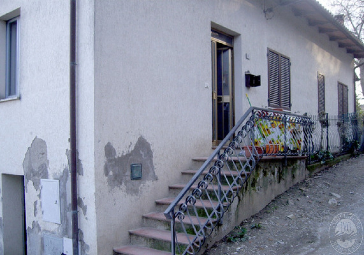 Appartamento a CHIUSI - Lotto 1