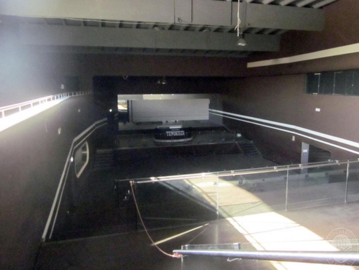 Sala spettacoli, negozio, ristorante a CASTELNUOVO BERARDENGA in loc. Casetta 7