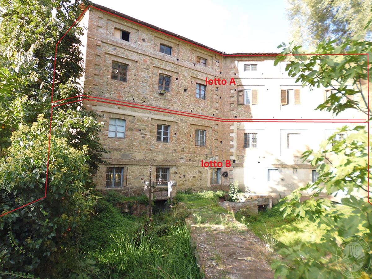 Locale artigianale ad AREZZO in Via Molinara - Lotto B