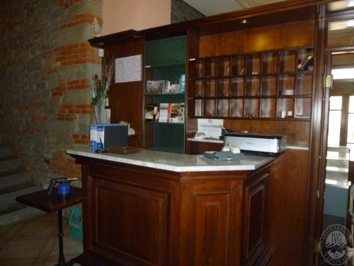 Albergo a LORO CIUFFENNA in Via Girolamo dal Borro - Lotto 2 8