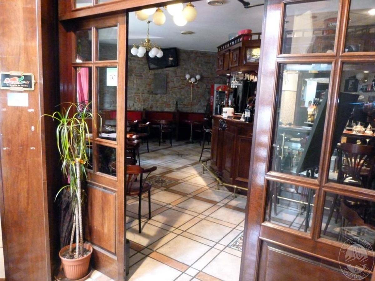 Ristorante/pub a LORO CIUFFENNA in Via Girolamo dal Borro - Lotto 1