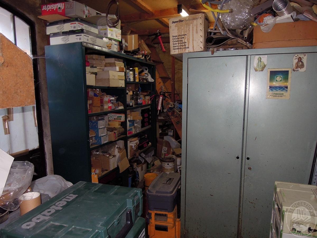 Laboratorio artigianale a TERRANUOVA BRACCIOLINI in loc. Molino delle Gualchiere 4