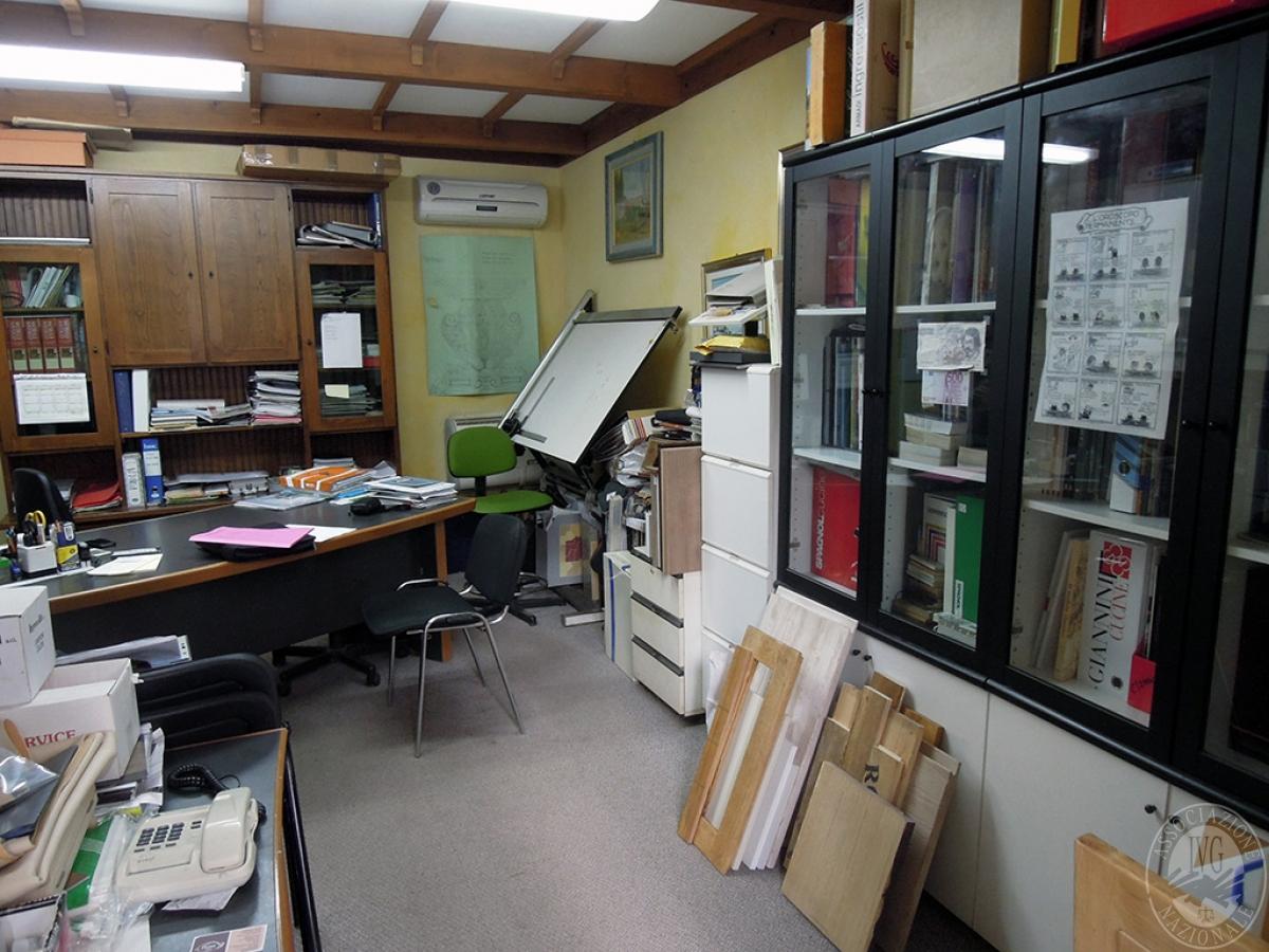 Laboratorio artigianale a TERRANUOVA BRACCIOLINI in loc. Molino delle Gualchiere 7