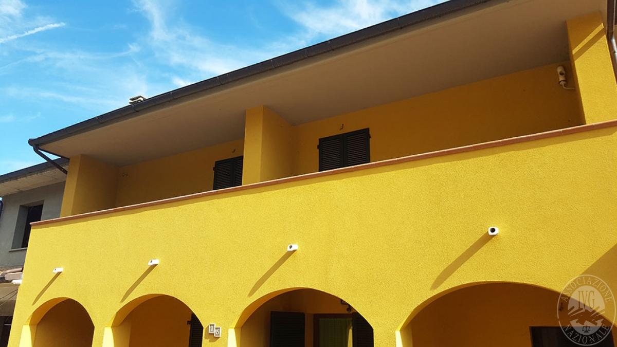 Appartamento a CAPOLONA in Via il Pino - Lotto 10