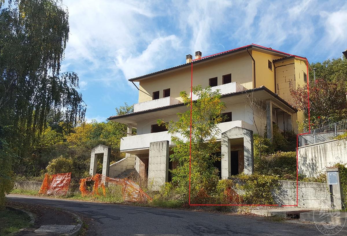 Appartamento a CAPOLONA in Via il Pino - Lotto 12