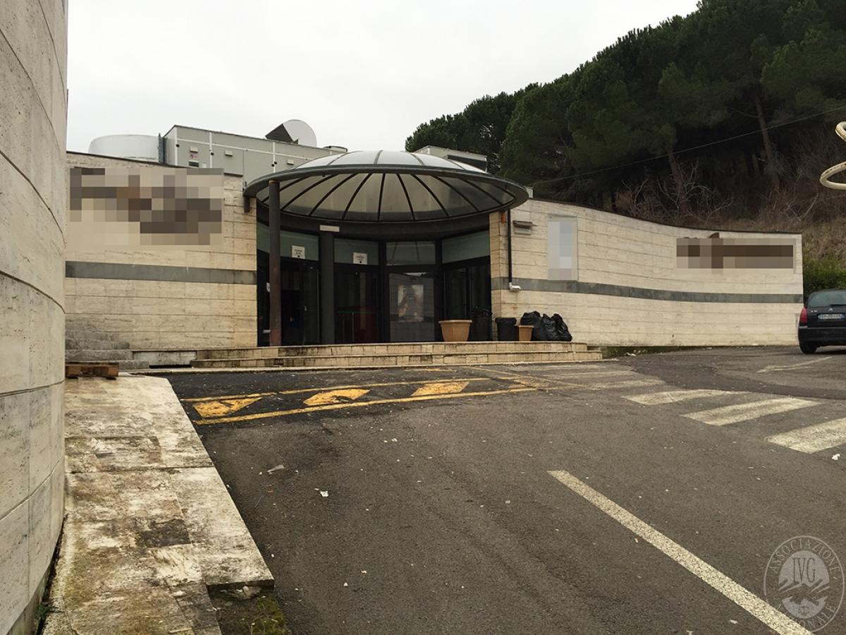 Discoteca e sala spettacoli a MONTEPULCIANO