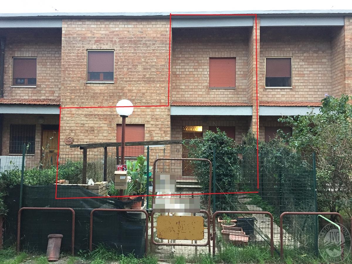 Appartamento a MONTALCINO in Via Togliatti