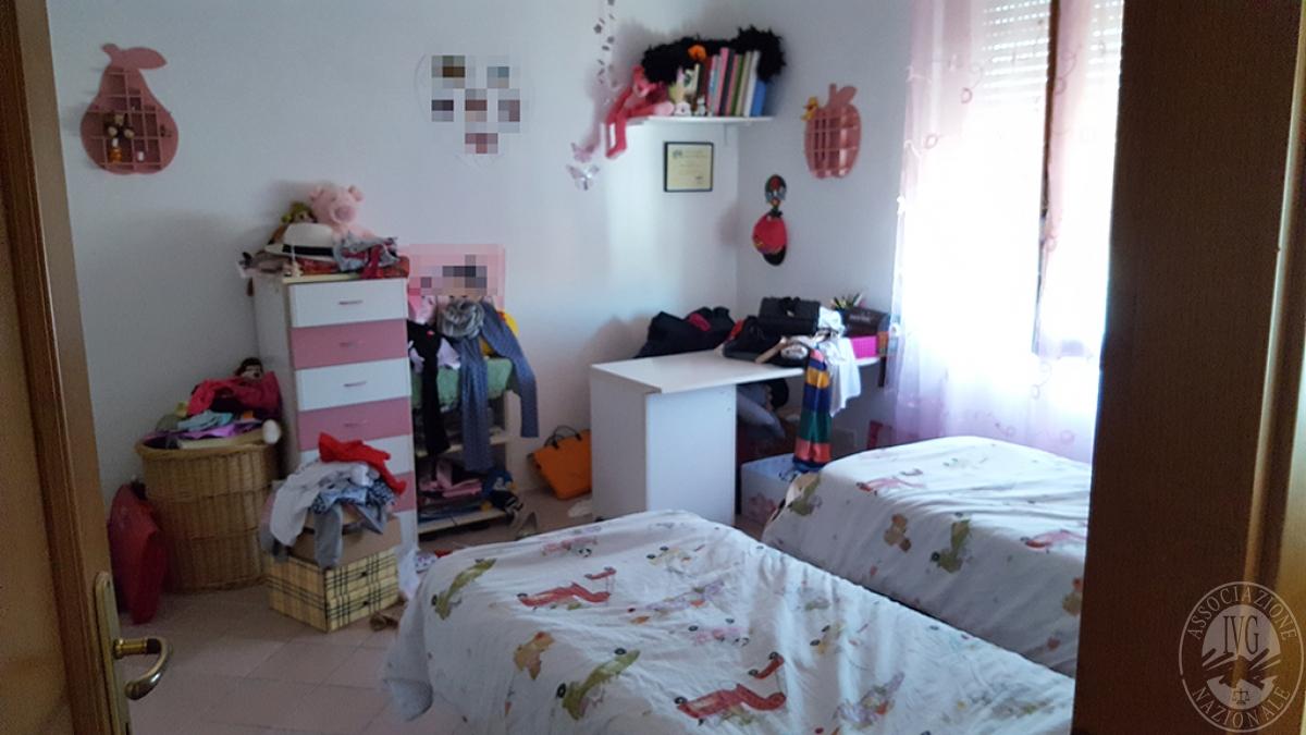 Appartamento a SINALUNGA in loc. Guazzino 3